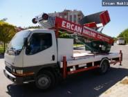 Eskişehir Ercan Nakliyat