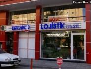 Ercan Nakliyat Eskişehir